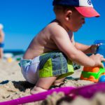 7 of the Best Beach Toys