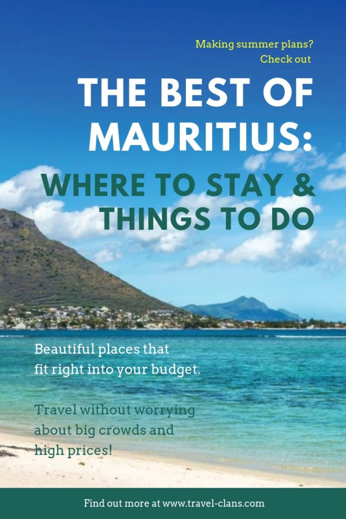 Making summer plans? Check out Mauritius #travelclans #mauritius #wanderlust #doyoutravel #travelmore #goexplore #wonderfulplaces #lovetotravel #roomwithaview #hotelstay #hotelfun #seekmoments #getoutstayout #beachbum #tropicalisland #lovetheocean #foreversummer