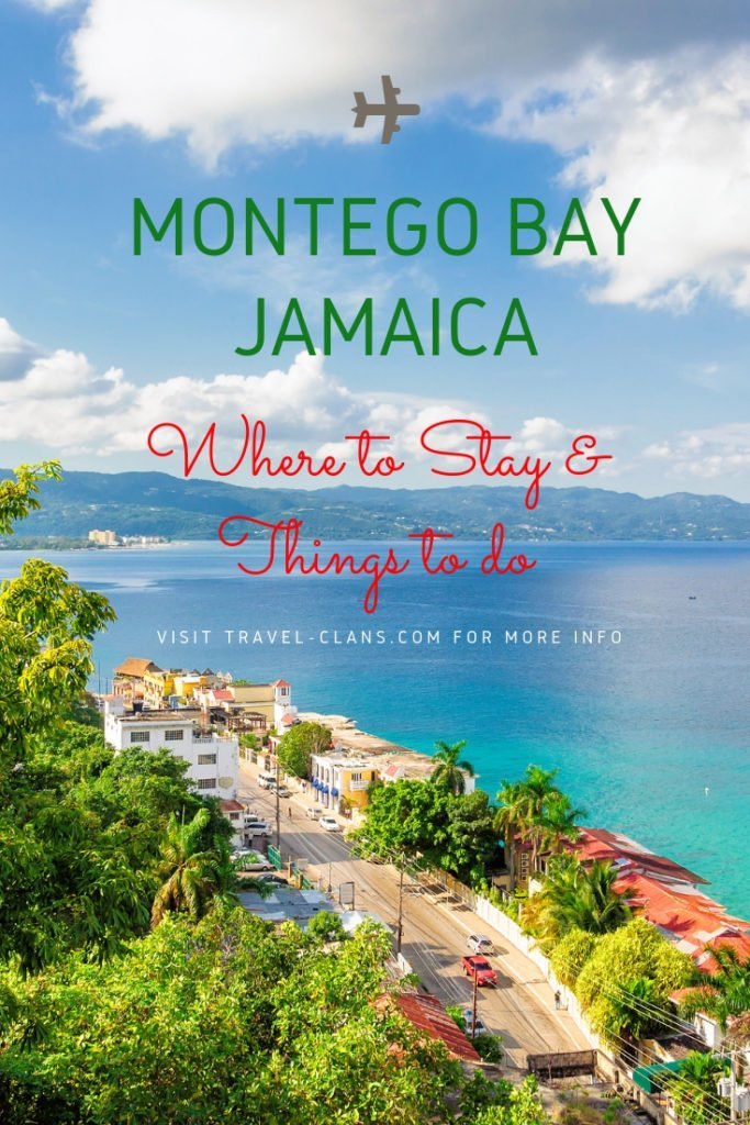 Top 6 Things to do in Montego Bay, Jamaica #travelclans #jamaica #wanderlust #doyoutravel #travelmore #goexplore #wonderfulplaces #lovetotravel #roomwithaview #hotelstay #hotelfun #seekmoments #getoutstayout #beachbum #tropicalisland #lovetheocean #foreversummer