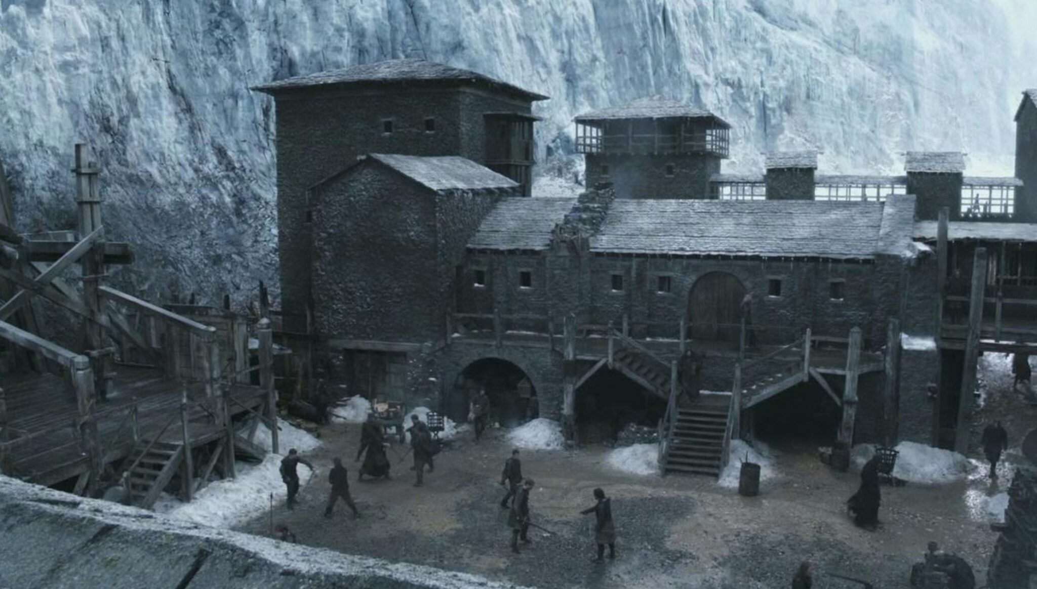 Game of Thrones Filming Locations – Part One
