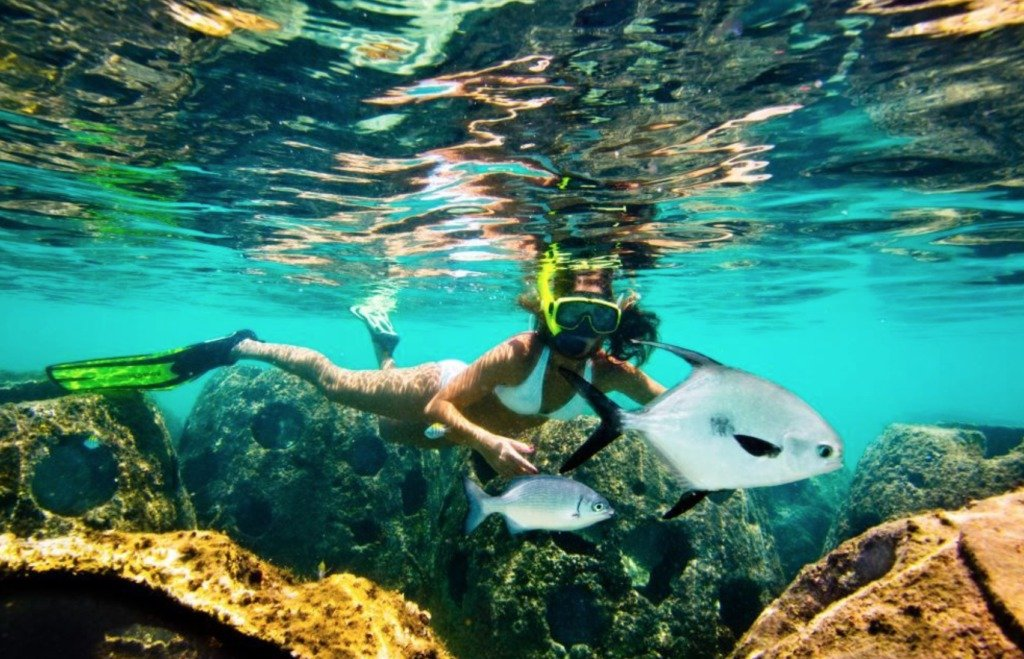 Best Snorkeling in the World: Cayman Islands #travelclans #snorkel #snorkeling #cayman #seekmoments  #postcardsfromtheworld #photographyislifee #getoutstayout #optoutside #beachbum #tropicalisland #lovetheocean #foreversummer