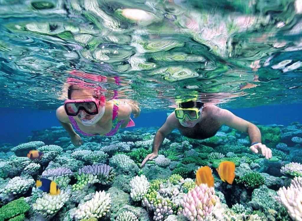 Best Snorkeling in the World: Isal Mujeres, Mexico #travelclans #snorkel #snorkeling #mexico #seekmoments  #postcardsfromtheworld #photographyislifee #getoutstayout #optoutside #beachbum #tropicalisland #lovetheocean #foreversummer