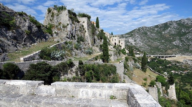 Where was Game of Thrones filmed? Answer : Fortress of Klis