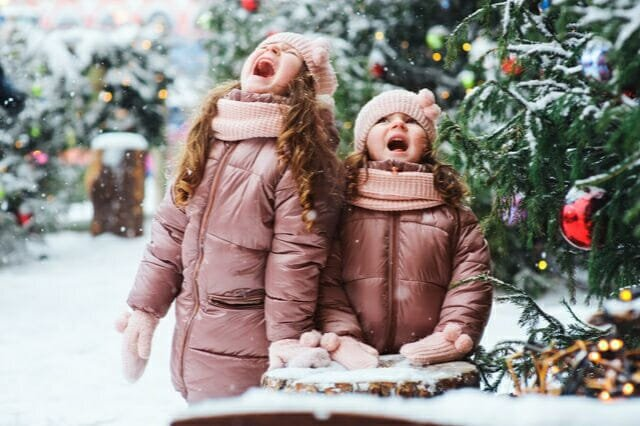 7 Best Christmas Vacations for Families