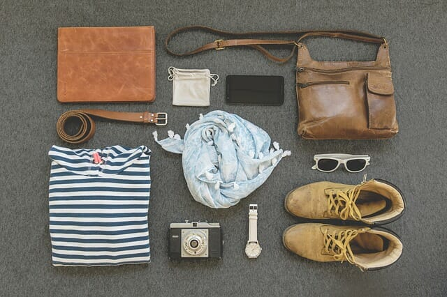 Travel Accessories for Men on Amazon