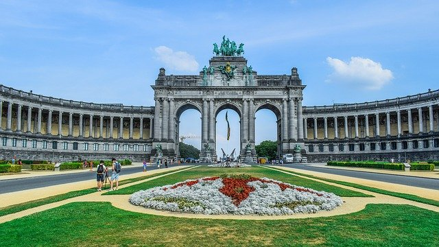 Top 10 things to do in Brussels with Kids
