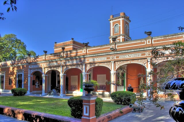 Buenos Aires, Argentina is the perfect Winter Sun Holiday Destination