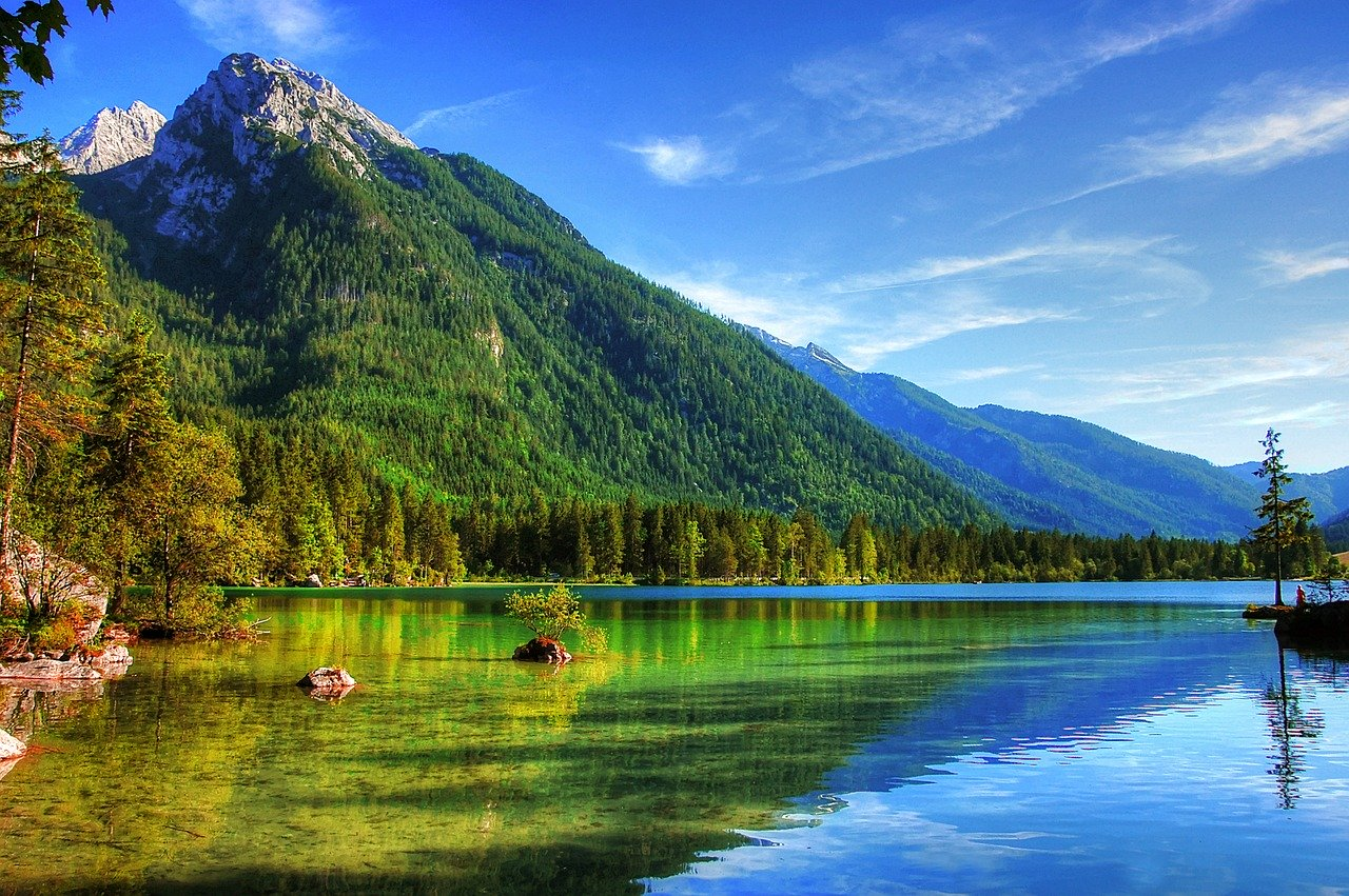 Top 10 Summer Vacations Destinations for Families