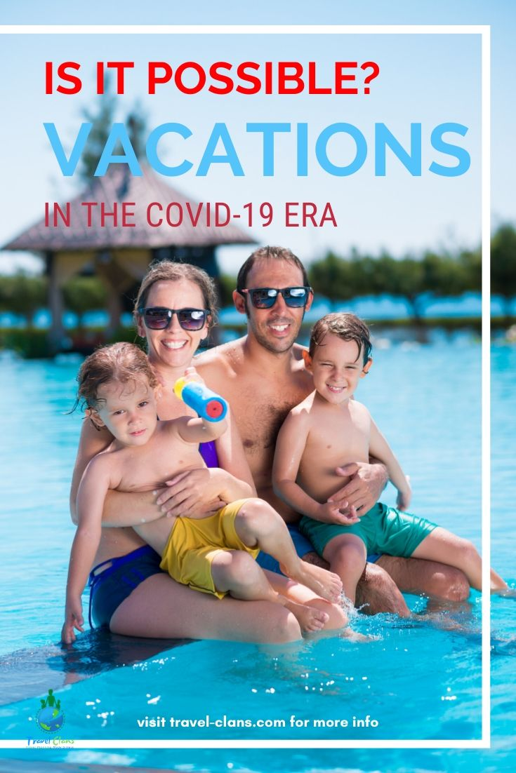 Is it possible to vacation in a coronavirus world #travelclans #coronavirus #covid19 #vacation #holidays #tripplanner