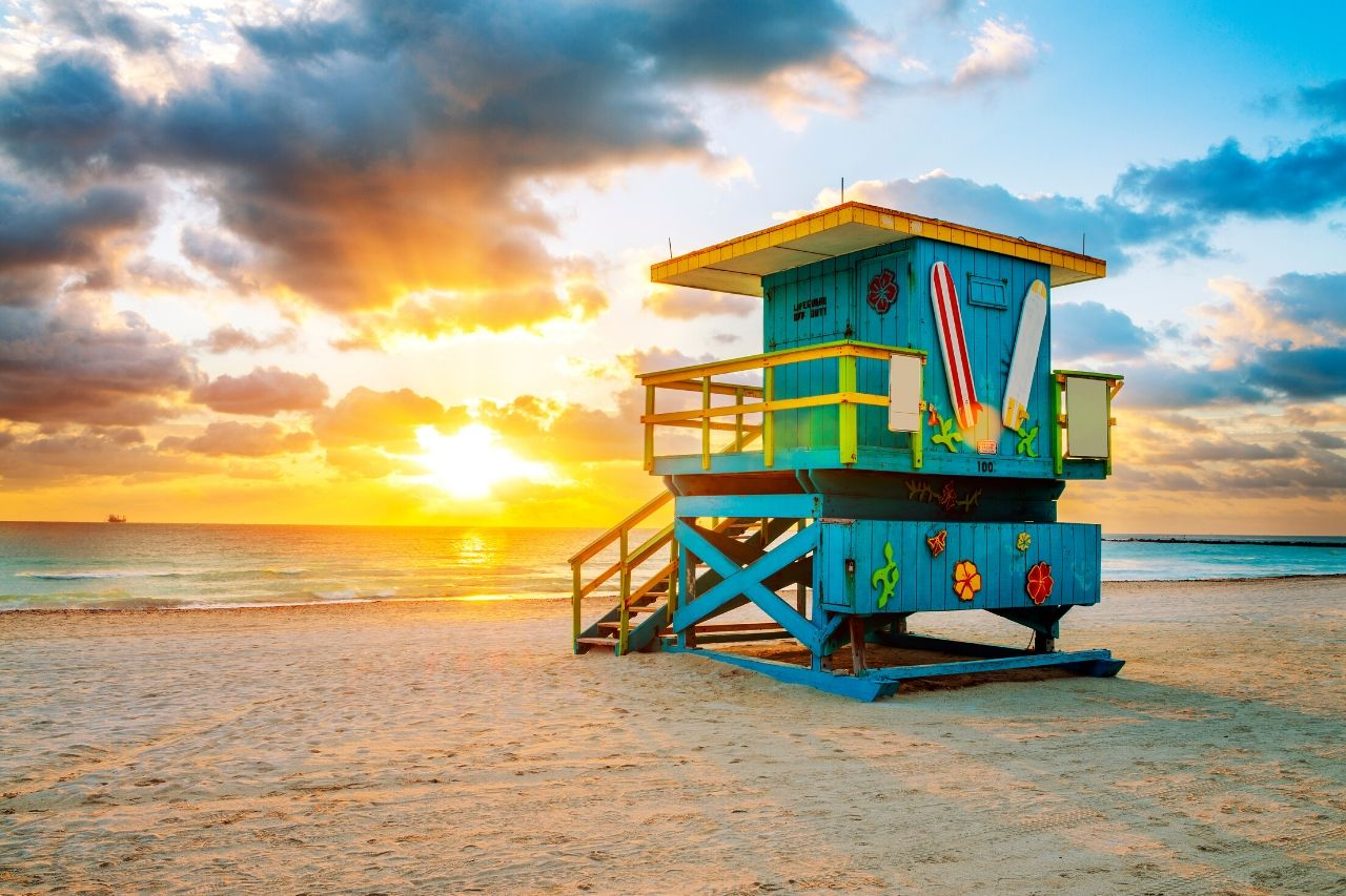 The 10 Best East Coast Beaches For Family Vacations