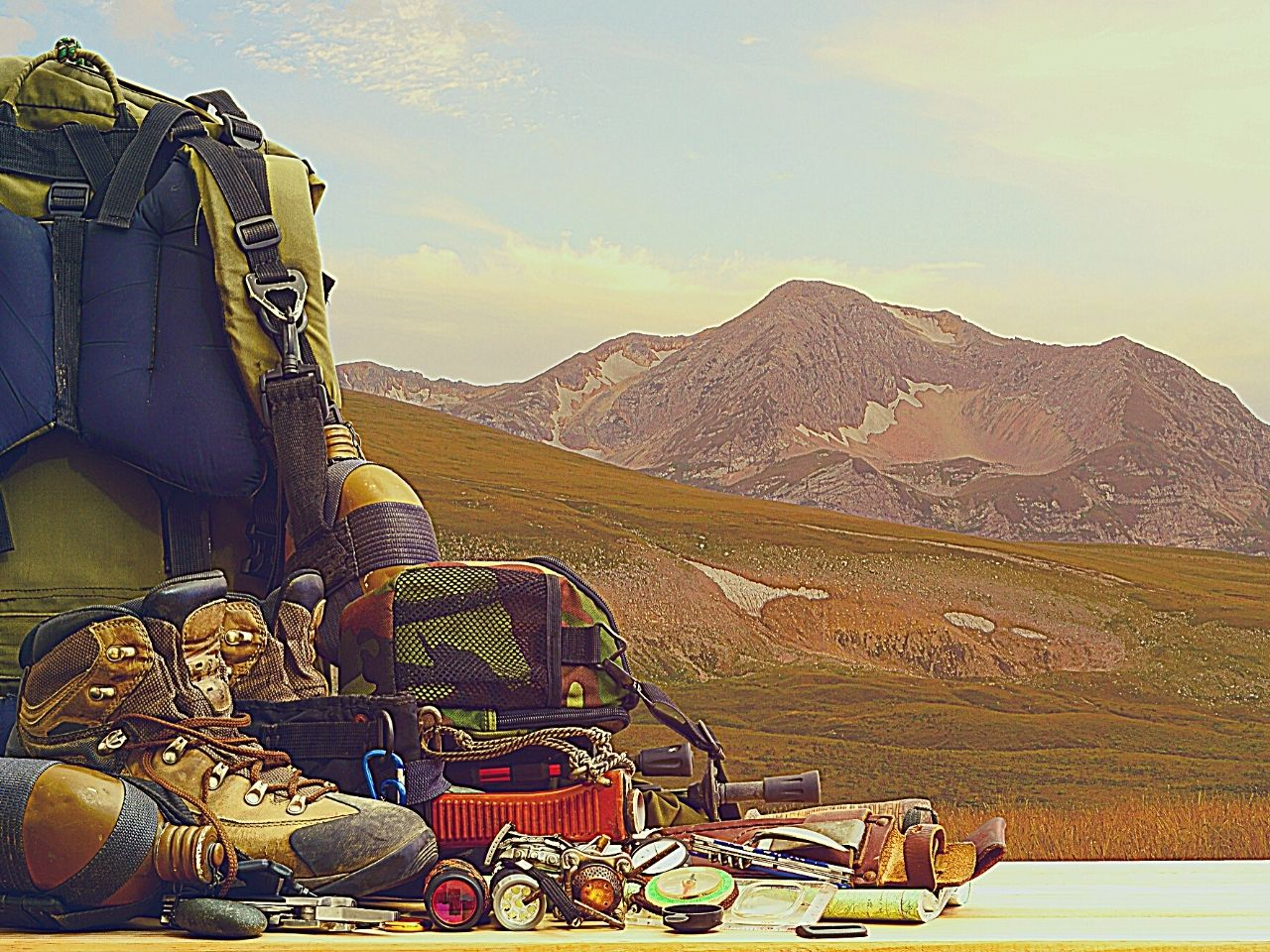 A Beginner's Guide to Camping Gear Essentials & Hacks