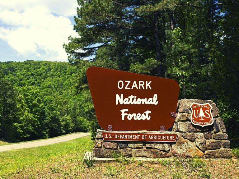 Ozark National Forest, Arkansas
