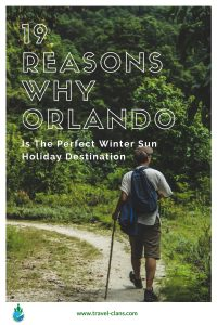 19 things to do in Orlando under the winter sun
