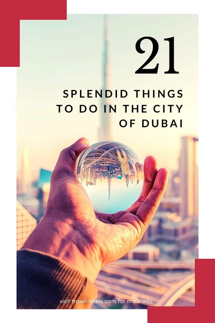 21 Brilliant Things To Do