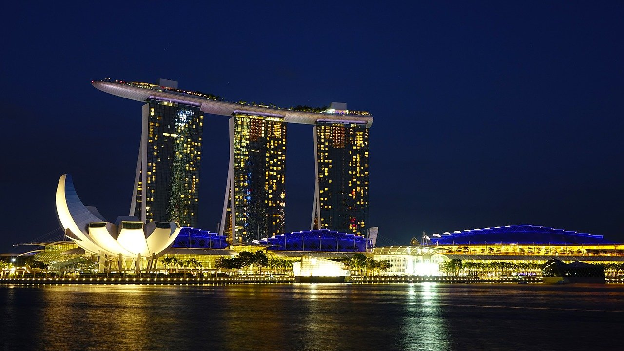 Get the Most Out of Singapore's Marina Bay Sands Casino Resort